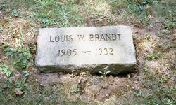 Louis William Brandt