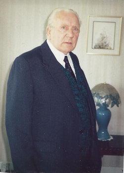 Patrick John Paddy Cosgrove