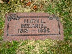 Lloyd L. Mac McDaniel
