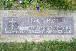 Bernard Joseph Ben Drong