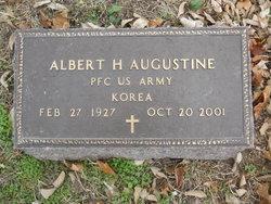 Albert H Augustine