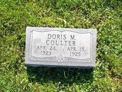 Doris Marie Coulter