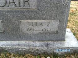Lula Adair