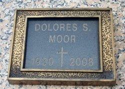 Dolores S. Moor