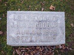 Lilly E Goodmon