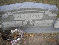 Mildred Ruth <i>Hudson</i> Ausburne