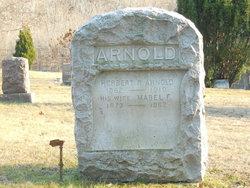 Herbert Rufus Arnold