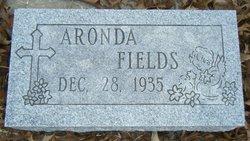 Aronda Fields