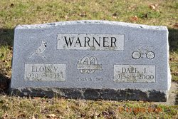 Elois Virginia <i>Quimby</i> Warner