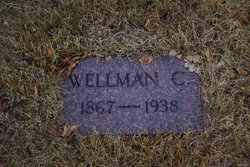 Wellman Cyrus Beede