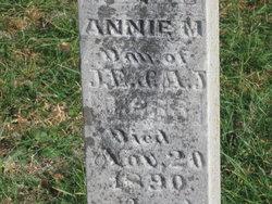 Annie M. Kerr