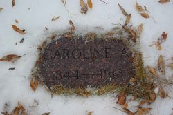 Caroline Augusta <i>Cooper</i> Beede