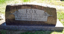 William J. Fox