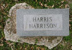 Harris Harrison