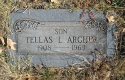 Tellas Lemoyn Archer