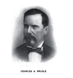 Charles Alexander Brusle