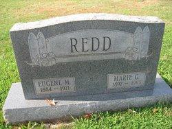 Eugene Marion Redd