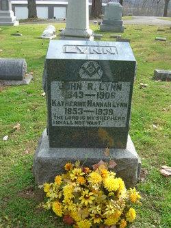 John R Lynn