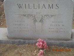 Helen Myrtle <i>Wiley</i> Williams