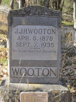 James John Harvey Bud Wooton