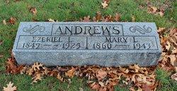 Ezekiel L Andrews