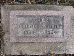 George Ambrose Abbey
