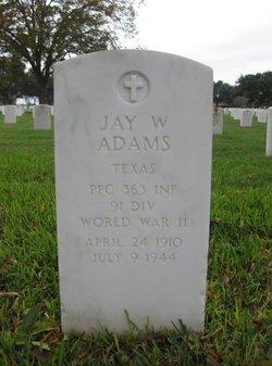 Jay W Adams