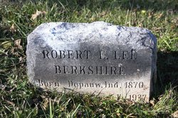 Robert Lee Berkshire