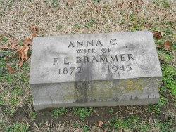 Anna Christine <i>Lintner</i> Brammer