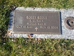 Oliver Elden Bobby Beers