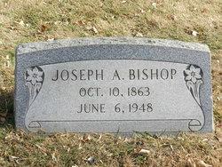 Joseph A Bishop