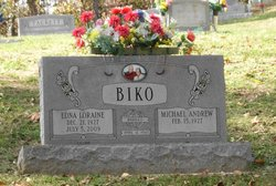 Edna Loraine <i>Gilliam</i> Biko