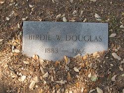 Bertha Birdie <i>Watkins</i> Douglas