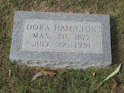 Dora Hamilton