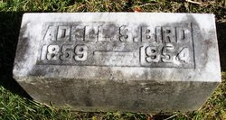 Adell S. <i>Wilcox</i> Bird
