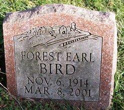 Forest Earl Bird
