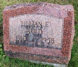 Lillian F. Bird