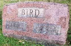 Orpha V. <i>Sherwood</i> Bird