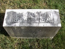 William Bird, Sr