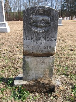 William Taylor Alexander