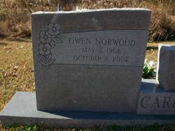 Owen Norwood Carroll