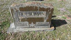 Claude M. Holloman