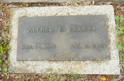 Alfred H. Bedell