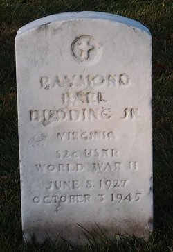 Raymond E Dudding, Jr.