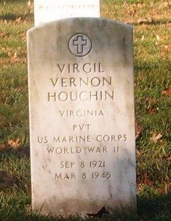 Virgil Vernon Houchin