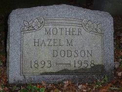 Hazel M. Dodson