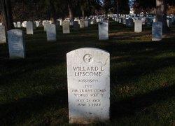 Willard L Lipscomb