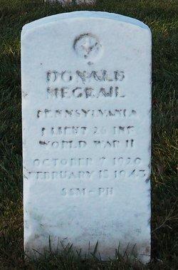Donald Megrail