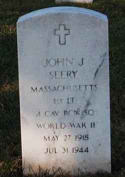 John J Seery
