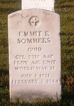 Emmit R Sommers